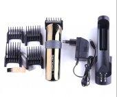 Dearling Plus Rf 609c Tıraş Makinesi