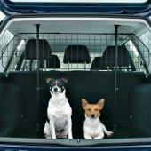 Trixie Köpek İçin Bagaj Güvenlik Demiri 125 140cm
