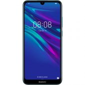 Huawei Y6 2019 32 Gb Dual Sim Sap.blue Cep Telefon