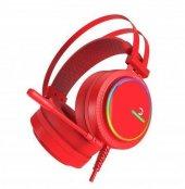 Gamepower Luna Kırmızı 7.1 Pro Gaming Kulaklık...