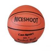 Niceshoot Basketbol Topu / 7 Numara
