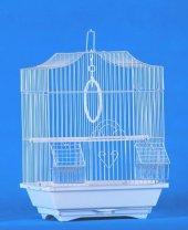 Bird Cage 303b Kuş Kafesi (34x28x45 Cm)
