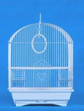 Bird Cage 300b Kuş Kafesi (34x28x45 Cm)