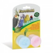 Eurogold Energy Block 2li Pembe