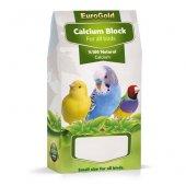 Eurogold Kalsiyum Blok Küçük Tekli