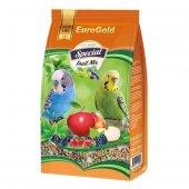 Eurogold Special Meyveli Muhabbet Kuşu Yemi 500...