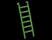 Yıldırım Merdiven Oyuncak