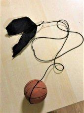 Basketbol Oyun Topu(Ücretsiz Kargo)