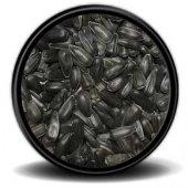 Paraket Küçük Siyah Çekirdek 500gr