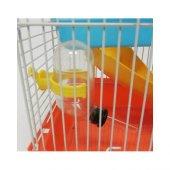 Hamster Suluğu 50 Ml (Yeşil)