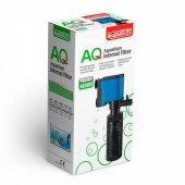 Aq320f Aquawıng Akvaryum İç Filtre 6w 500l H...