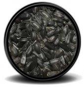 Paraket Küçük Siyah Çekirdek 250 Gr