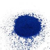 Akvaryum Mavi Kuartz Kum 2mm 1 Kg Paket