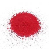Akvaryum Kırmızı Kuartz Kum 2mm 950 Gr Paket