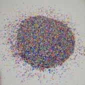 Akvaryum Karışık Kuartz Kum 2mm 10 Kg
