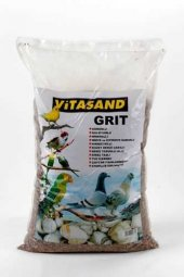 Vitasand Grit Kuş Kumu İNCE 1 kg Bölme