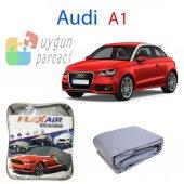 Audi A1 Oto Koruyucu Branda 4 Mevsim (A+ Kalite)