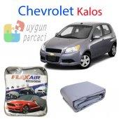 Chevrolet Kalos Araca Özel Koruyucu Branda Üst...