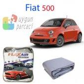 Fiat 500 Oto Koruyucu Branda 4 Mevsim (A+ Kalite)