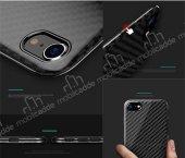 Totu Design Athena Series iPhone 7 / 8 Silver Silikon Kılıf-2