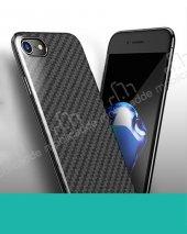 Totu Design Athena Series iPhone 7 / 8 Silver Silikon Kılıf-3