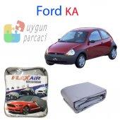 Ford Ka Araca Özel Koruyucu Branda 4 Mevsim (A+...