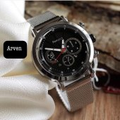 Ferrucci Fc12575h.03 Erkek Hasır Kol Saati