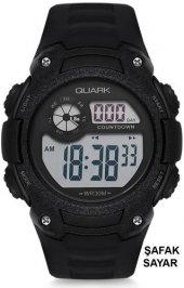 Quark Qd 101 Şafak Sayar Digital Asker Kol Saati