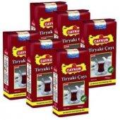 Çaykur Tiryaki çayı 1000 Gr (6 adet 1 Kg)