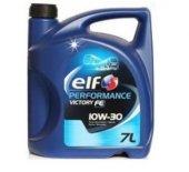 Elf Performance Victory Fe 10w30 7l Motor Yağı