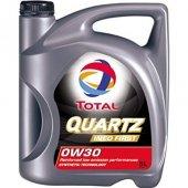 Total Quartz Ineo First 0w30 4l Motor Yağı