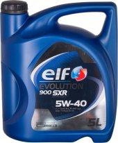 Elf Evolution 900 Sxr 5w40 5l Motor Yağı (19.08.20...