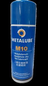 Metalube M10 Molibdenli Sülpit İçerikli Kuru...