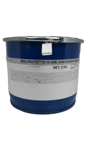 Molykote D 10 Kaplama Kimyasalı 5 Kg