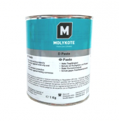 Molykote D Paste Düşük Hız Gresi 1 Kg