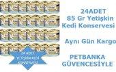 Gourmet Gold Parça Etli Ve Soslu 24 Lü Karışık Paket