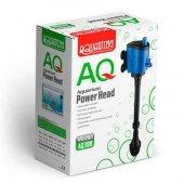 Aquawing Aq388 Tepe Akvaryum Filtresi Kafası...