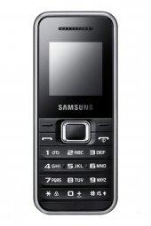 Samsung Gt E1180 Çift Hatlı Tuşlu Cep Telefonu Sıfır Ürün
