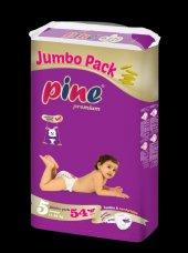 Pine Premium 5 Numara Junior (11 25 Kg) 54 Adet...