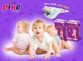 Pine Premium 5+ Junıor plus (13-27 kg) 50  Adet Bebek Bezi-3