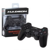 Hadron Hd 306 Oyun Kolu Game Pad Kablosuz Ps3 Bule...