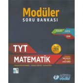 Eğitim Vadisi Tyt Matematik Modüler Soru...