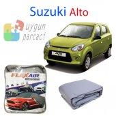 Suzuki Alto Araca Özel Koruyucu Branda 4 Mevsim...