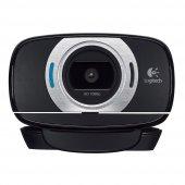 Logıtech C615 Hd Webcam (960 001056)