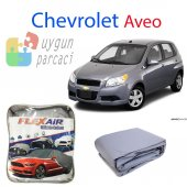 Chevrolet Aveo Oto Koruyucu Branda 4 Mevsim (A+ Kalite)