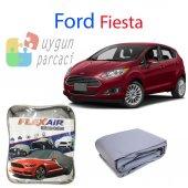 Ford Fiesta Oto Koruyucu Branda 4 Mevsim (A+ Kalite)