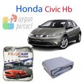 Honda Civic Hb Oto Koruyucu Branda 4 Mevsim (A+...