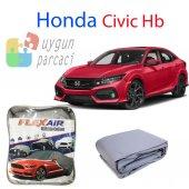 Honda Civic Hb (2018+++) Araca Özel Koruyucu...
