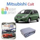 Mitsubishi Colt Araca Özel Koruyucu Branda 4...