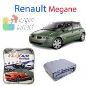 Renault Megane 2 Hb Araca Özel Koruyucu Branda...